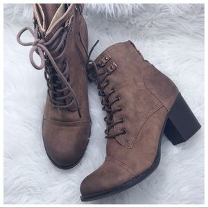 Madden Girl | Westmont Ankle Boots